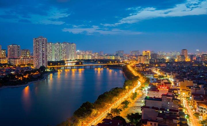 Văn hóa vùng miền - Bất động sản Hà Nội