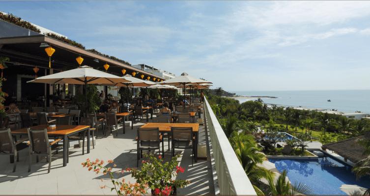Tiện ích ngoại khu Sunbay Park Phan Rang
