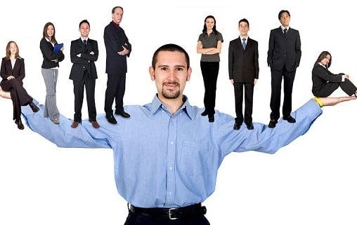 Nhận diện khách hàng Bất Động Sản