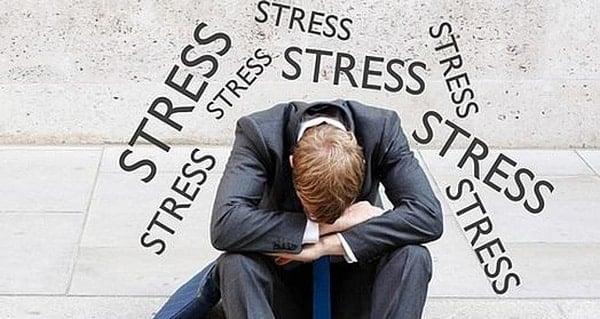 Tâm lý mệt mỏi trong công việc
