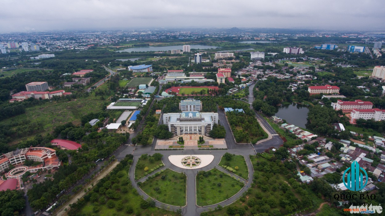 Làng đại học Thủ Đức
