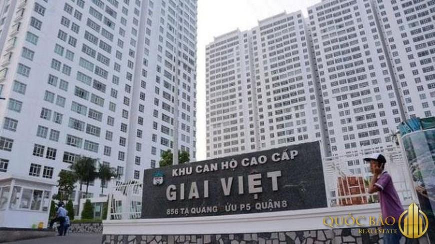 Chung Cư Giai Việt