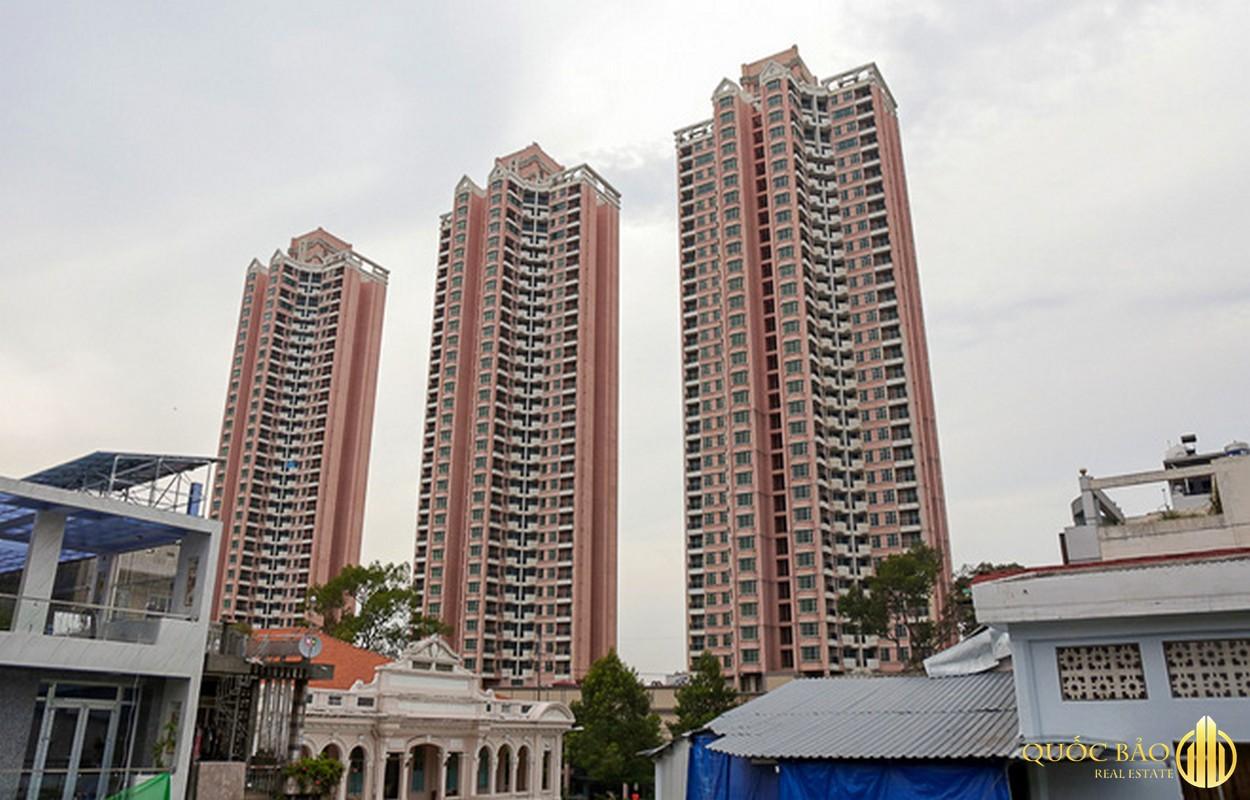 Thiết kế của Thuận Kiều gây nhiều tranh cãi phong thủy