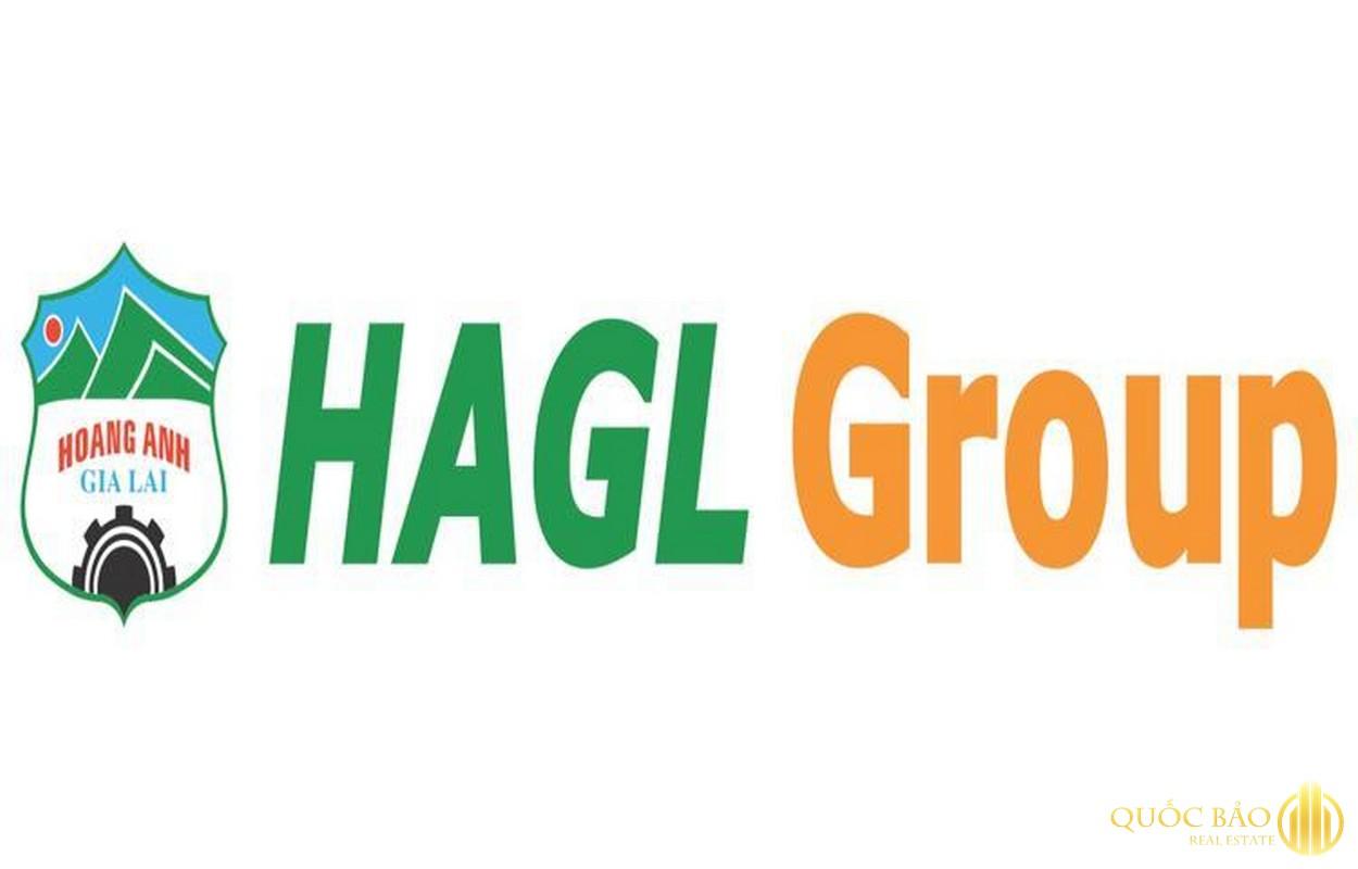 Logo chủ đầu tư Chung cư Hoàng Anh Gia Lai 3