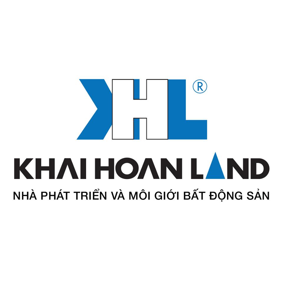 Logo Khải Hoàn Land - tin tức Khải Hoàn Land lừa đảo