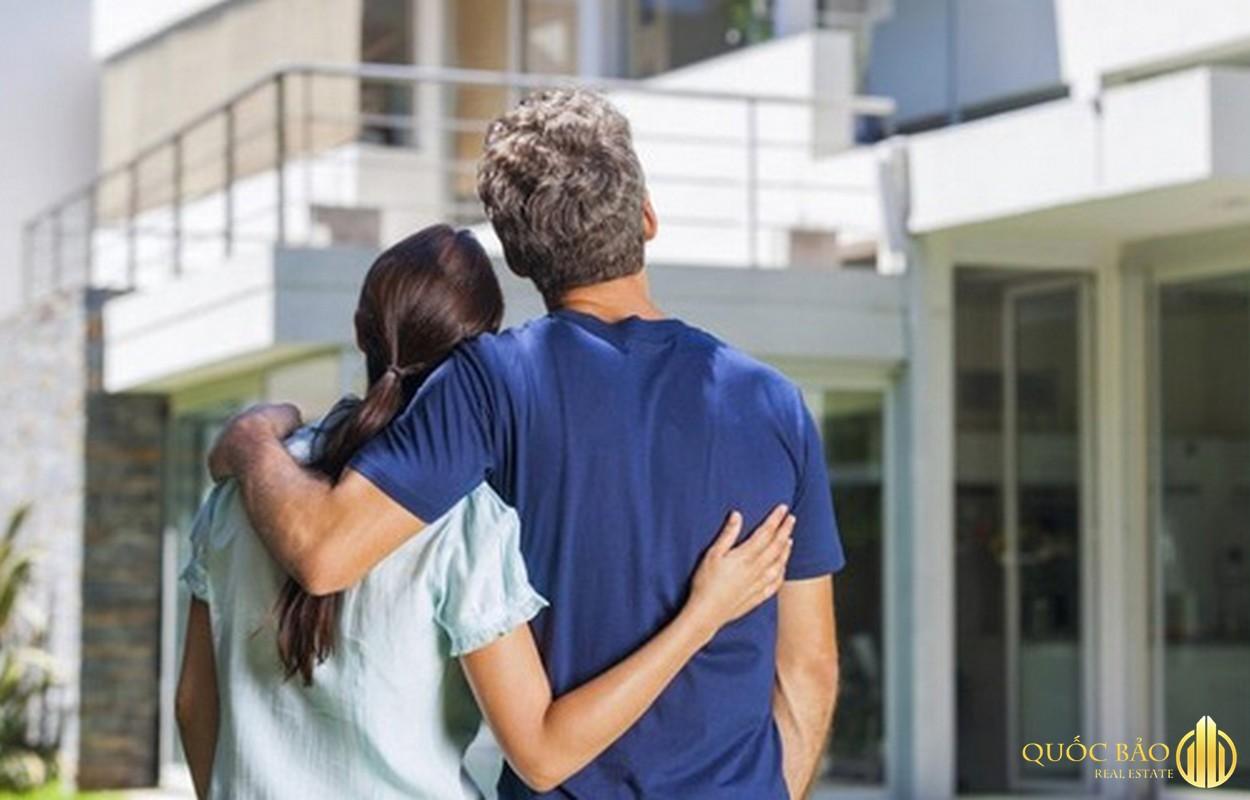 Kinh nghiệm mua chung cư cho người mới