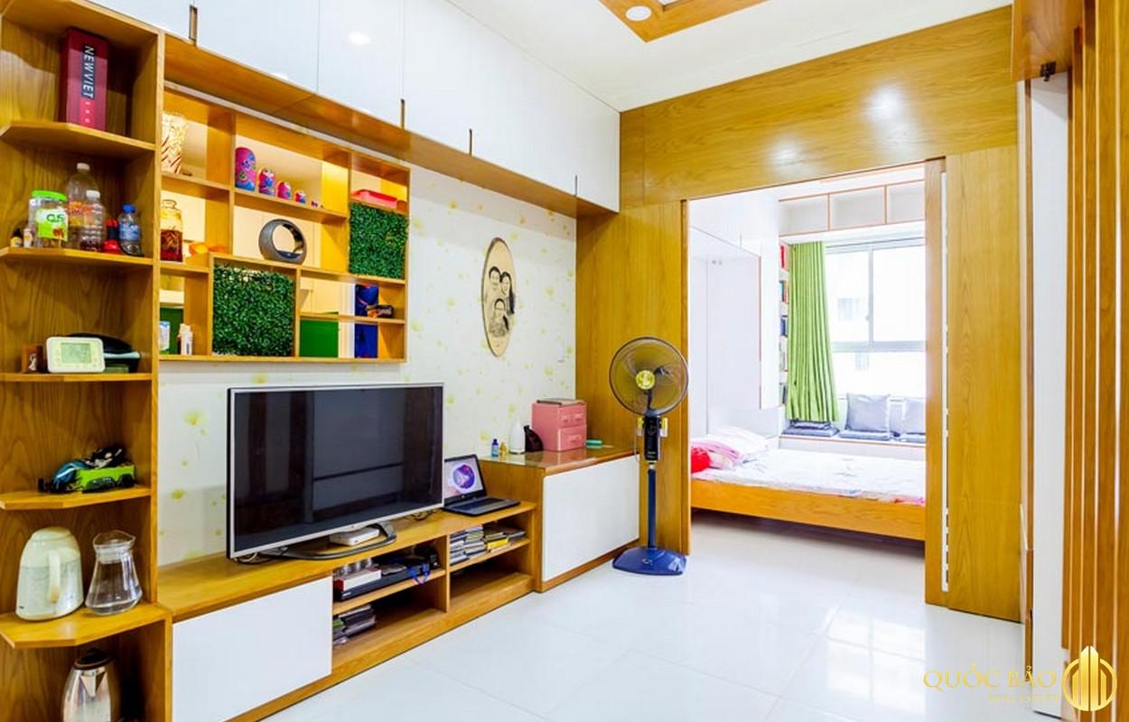 Kinh nghiệm mua chung cư #9: Mua nhà hay chung cư