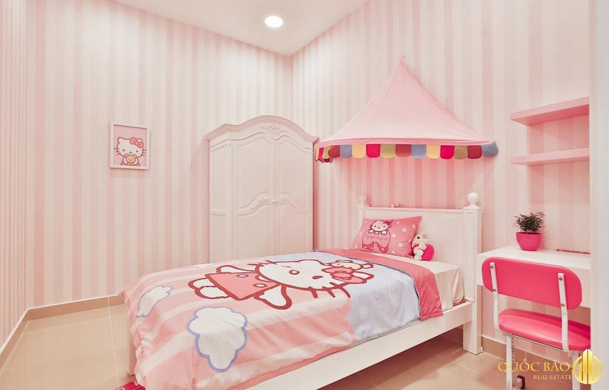 Thiết kế phòng ngủ Topaz Home 2