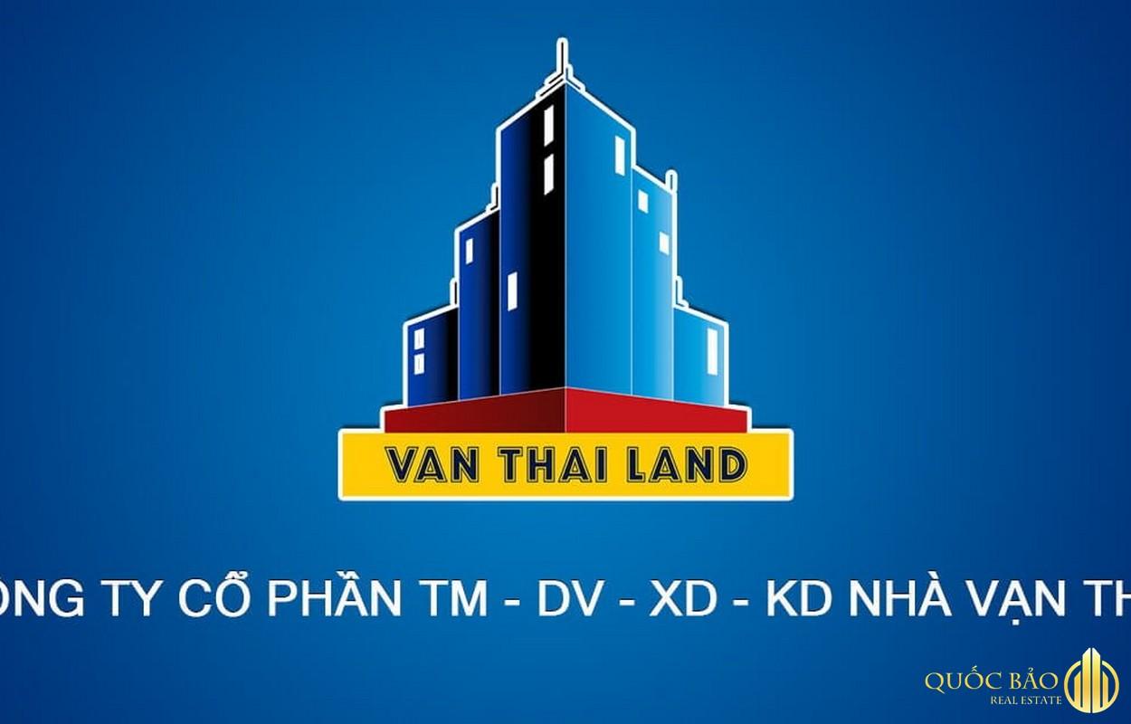 Logo Chủ đầu tư Vạn Phát Land