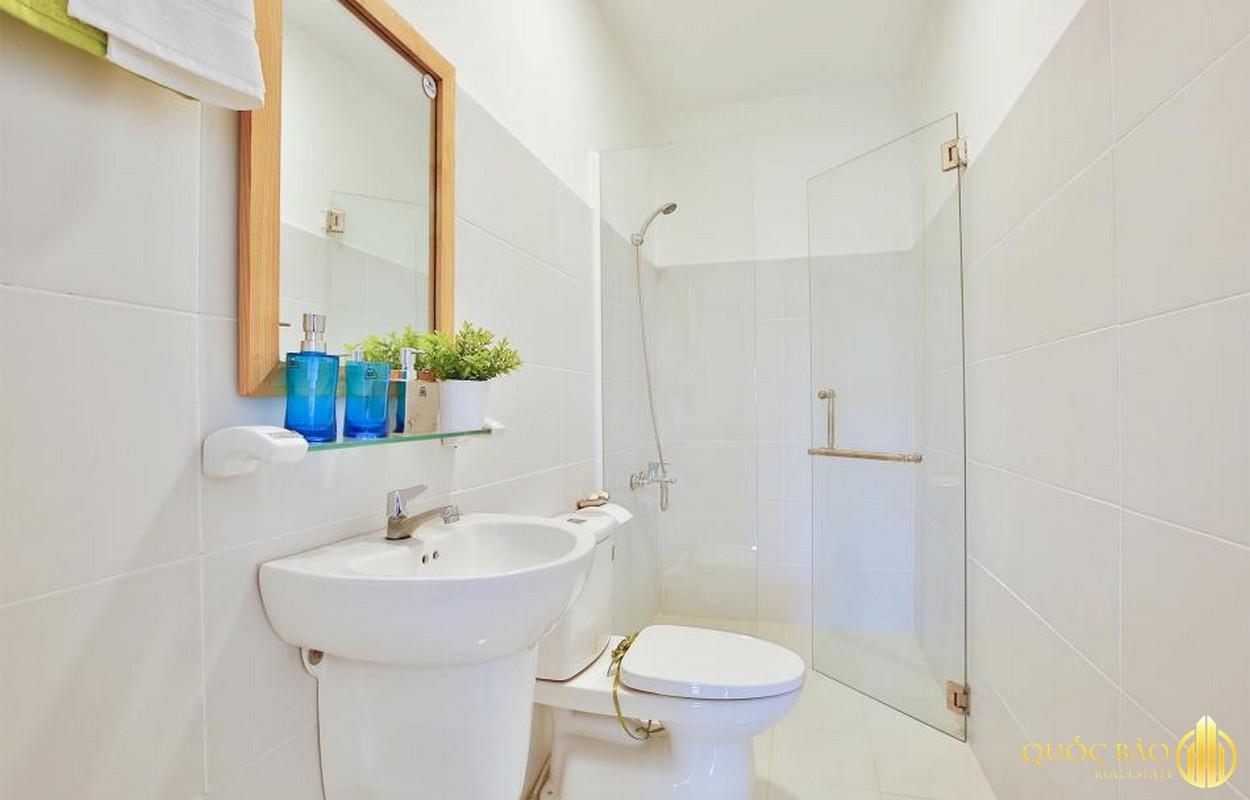 Thiết kế phòng tắm Topaz Home 2