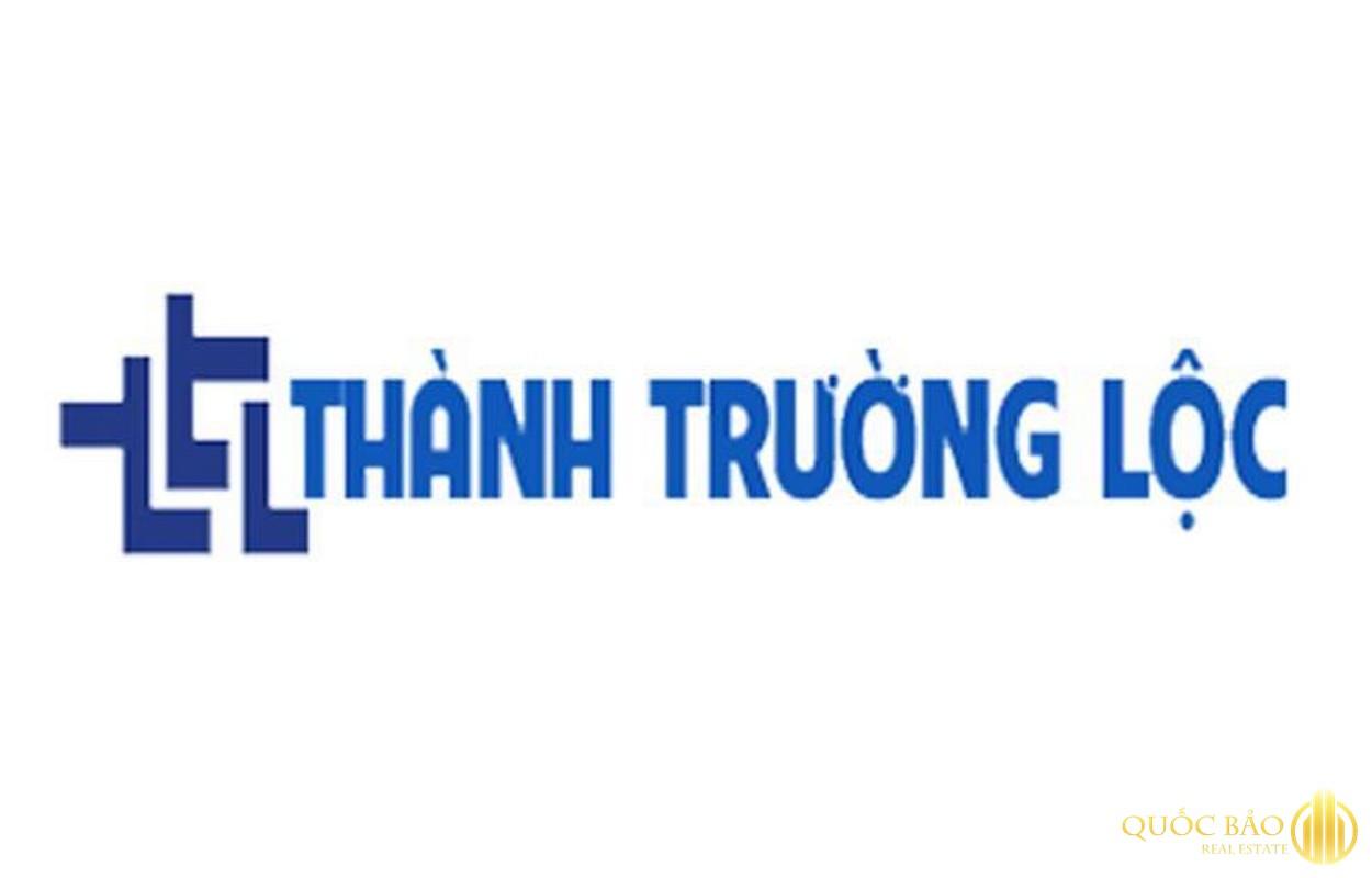 Logo chủ đầu tư Thành Trường Lộc