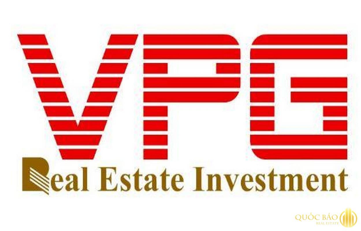 Logo chủ đầu tư Chung cư B1 Trường sa