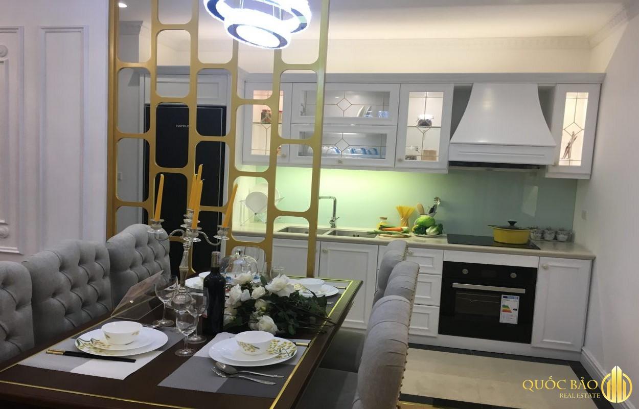 Thiết kế chung cư IA20 Ciputra - Giá bán chung cư IA20 Ciputra rẻ hiếm có tại Hà Nội