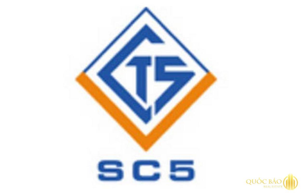 Logo chủ đầu tư chung cư Mỹ Đức