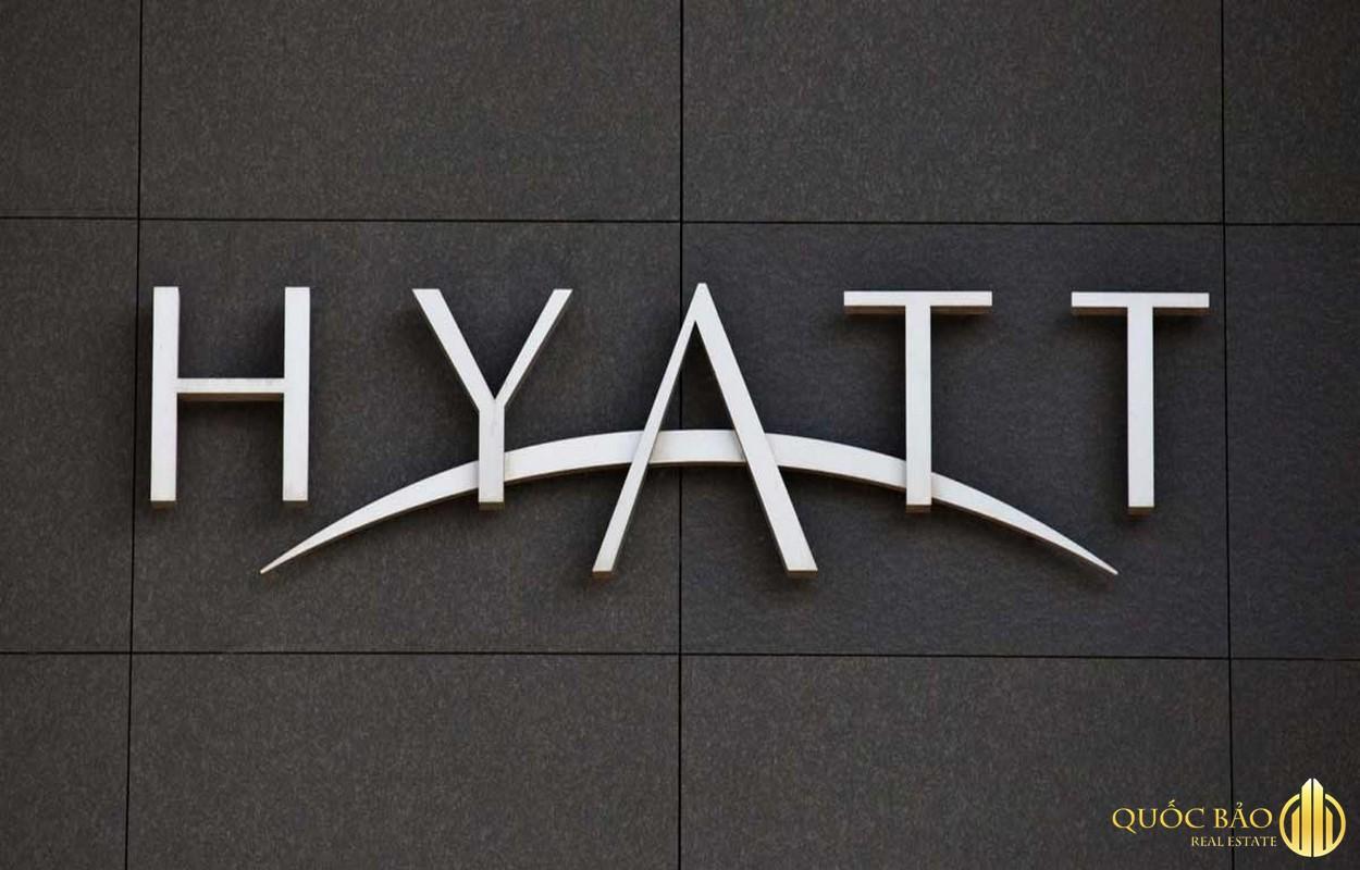 Chủ đầu tư Hyatt