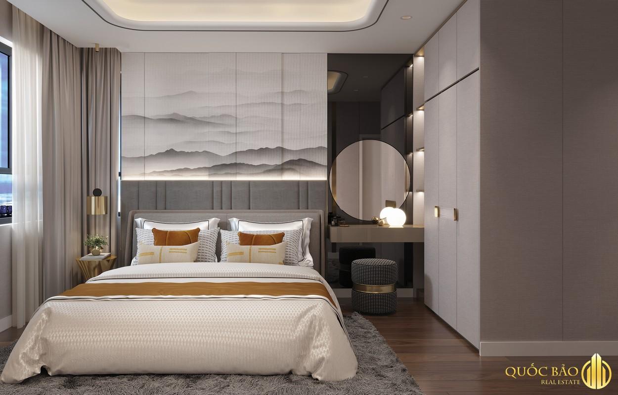 Nhà mẫu 3 Phòng ngủ Dự án LDG Sky Bình Dương