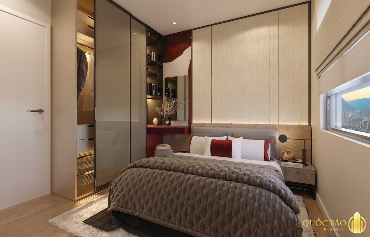 Nhà mẫu 1 Phòng ngủ Dự án LDG Sky Bình Dương