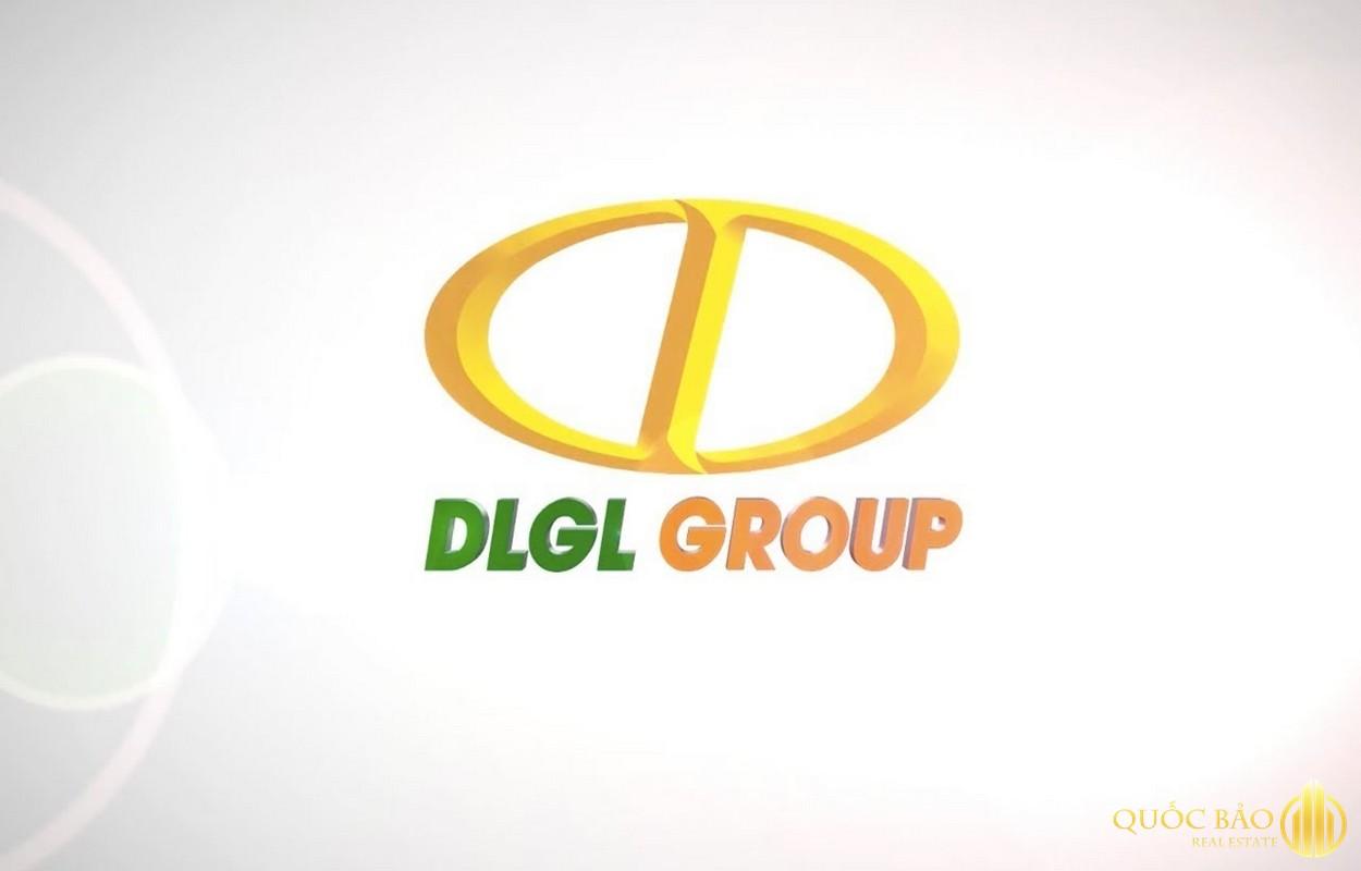 Logo Chủ đầu tư Đức Long Gia Lai