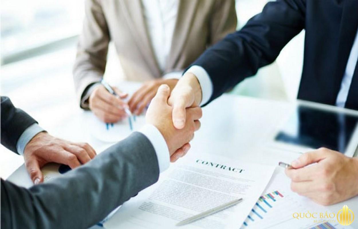 Những lưu ý khi soạn mẫu hợp đồng thuê nhà chung cư