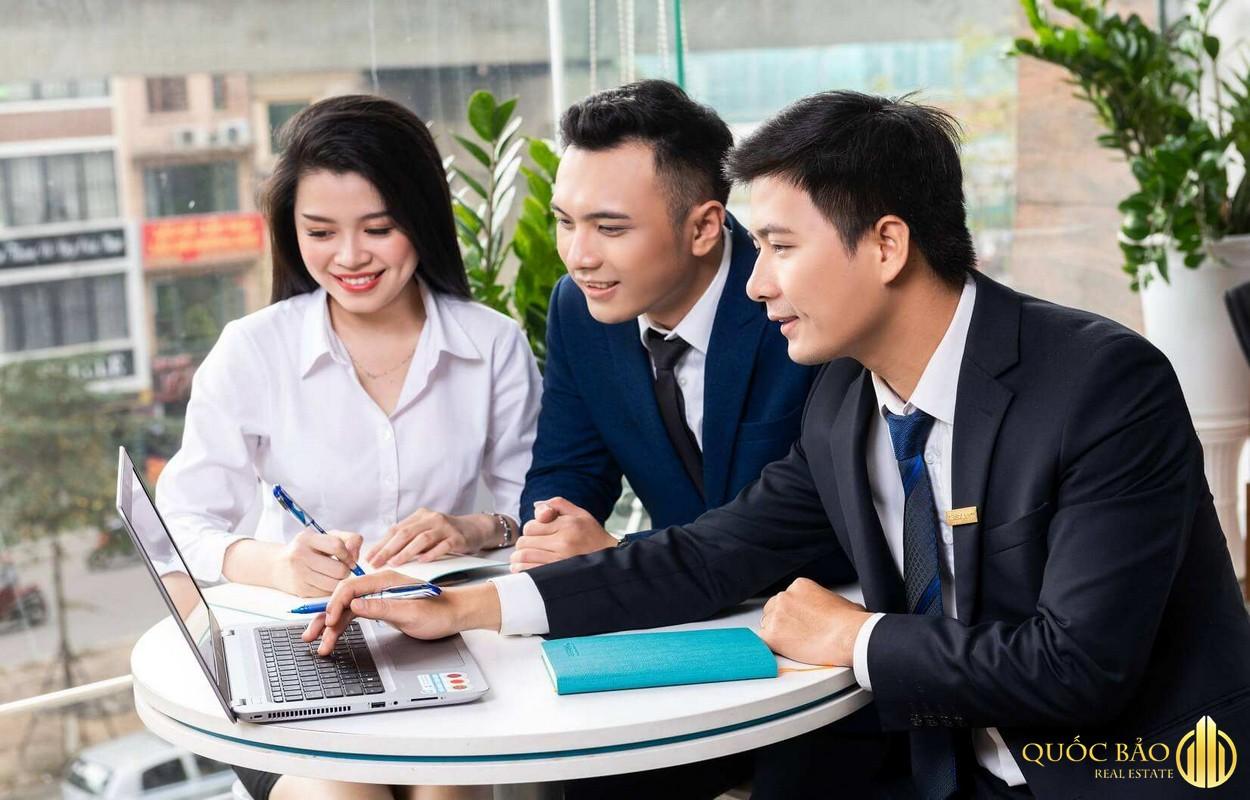 Kỹ năng giao tiếp - Kỹ Năng Sale Bất Động Sản quan trọng nhất