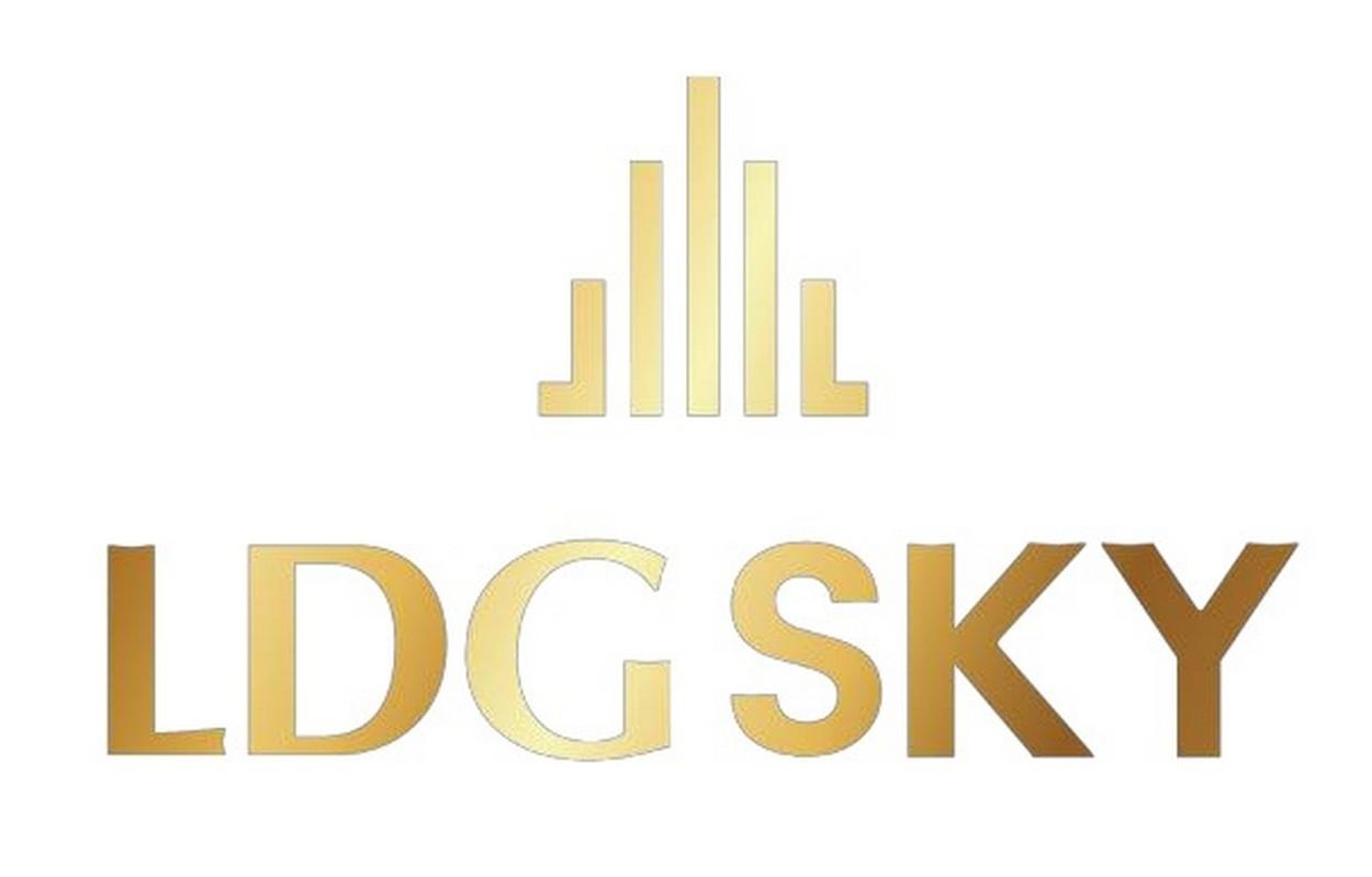Logo Dự án LDG Sky Bình Dương