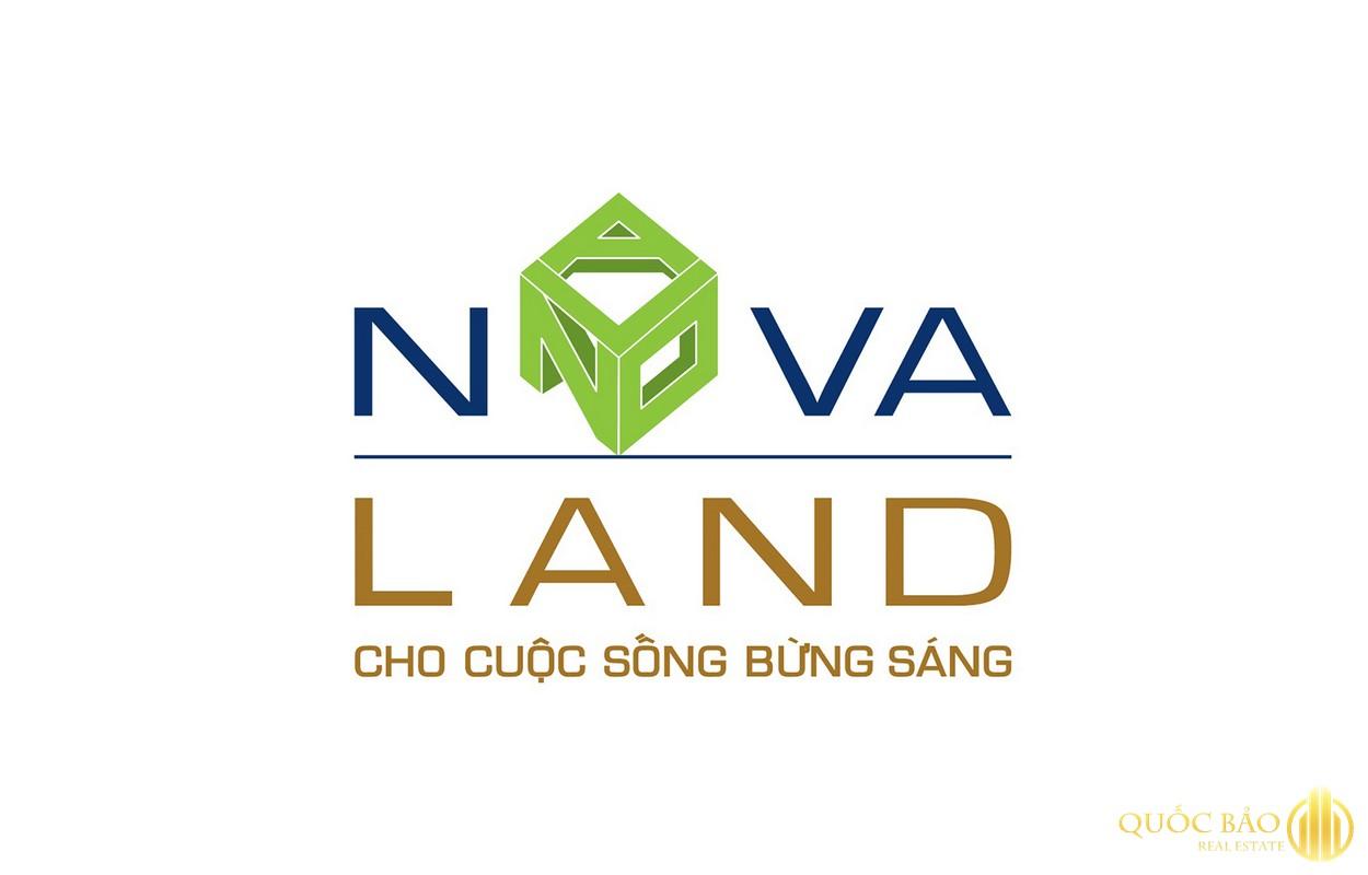 Logo Novaland - Cập nhật giá bán căn hộ Sunrise Riverside
