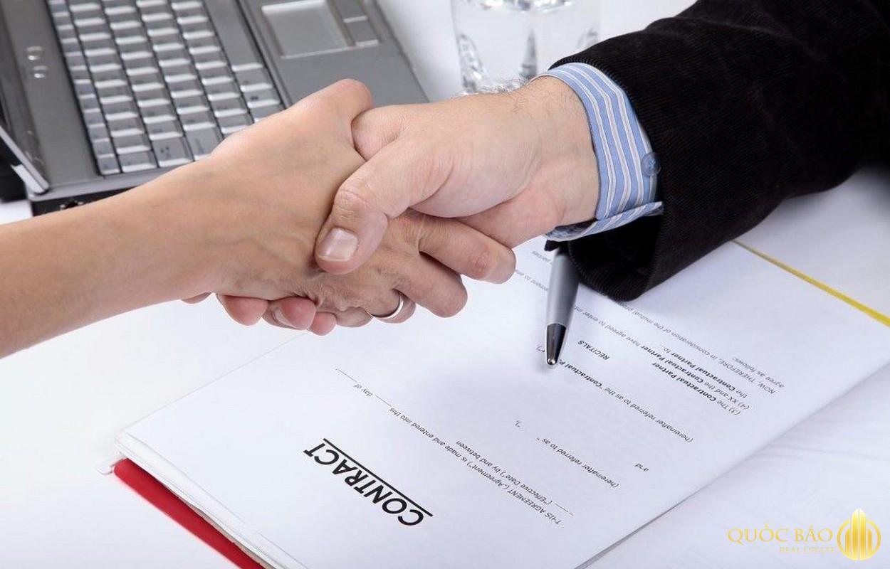 Hướng dẫn soạn Mẫu hợp đồng thuê phòng trọ đúng pháp luật