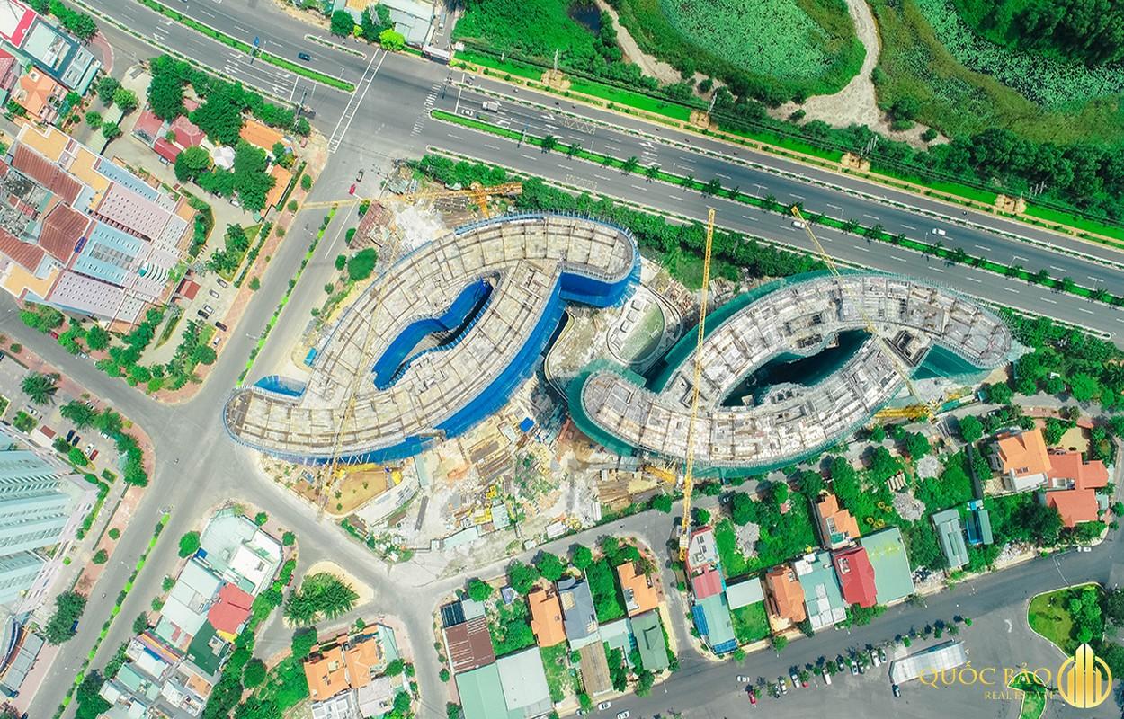 Nhà đất thị xã Chí Linh thay đổi như thế nào khi lên thành phố ?