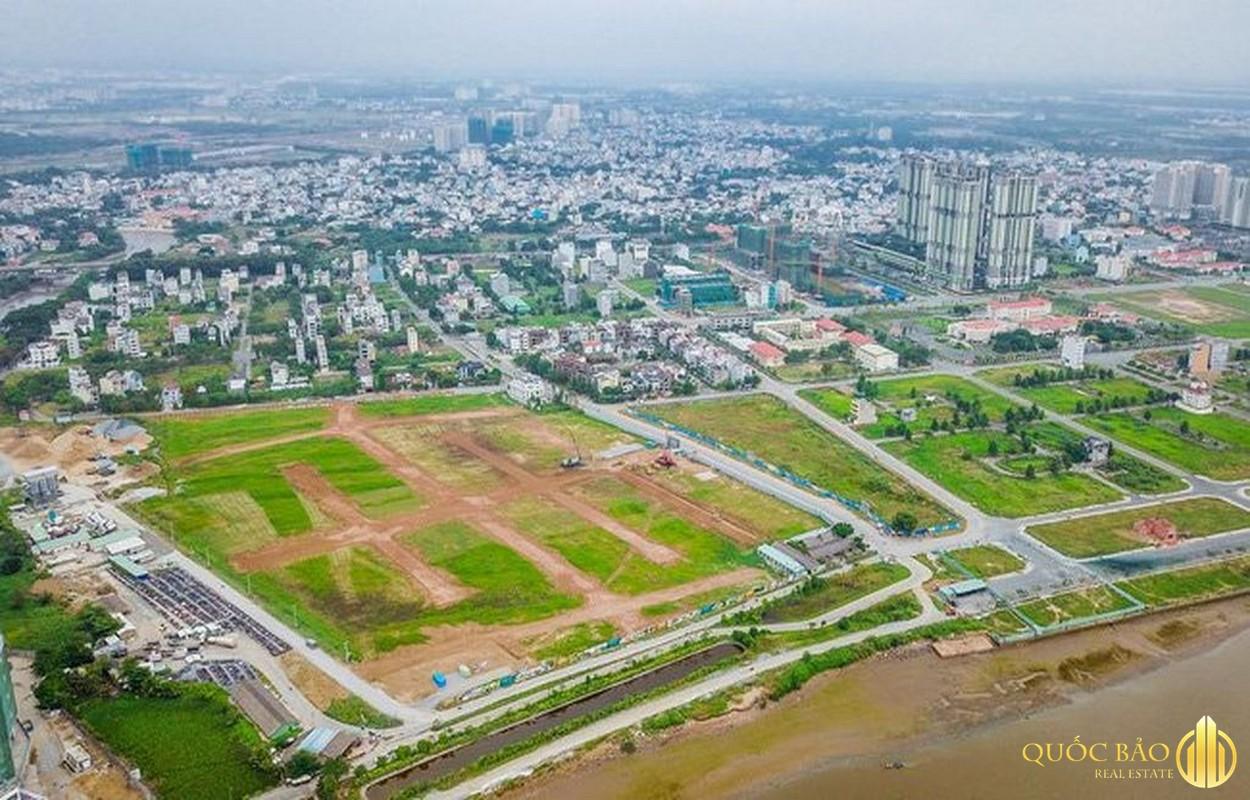 Hướng dẫn tính thuế sử dụng đất phi nông nghiệp