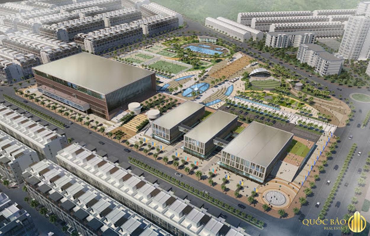 Khu dân cư An Sương - Dự án nổi bật thuộc quy hoạch Quận 12