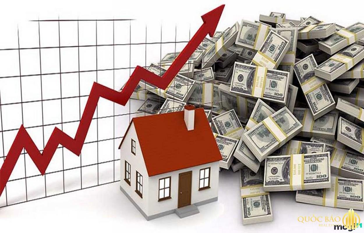 Đầu tư BĐS có lợi nhuận hấp dẫn nhưng rủi ro cũng khó lường.