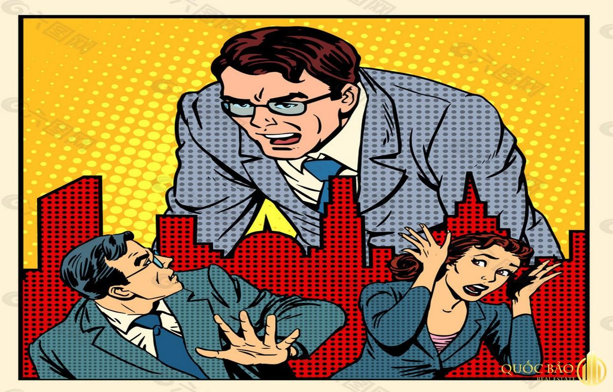 Đầu tư BĐS thất bại có nên đổ lỗi cho Sale ?