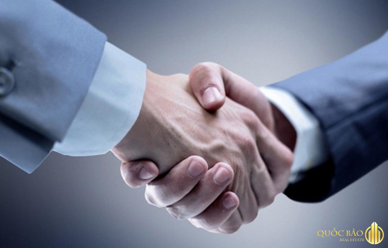Thay vì trách móc nên hợp tác với Sale có tâm trong nghề.