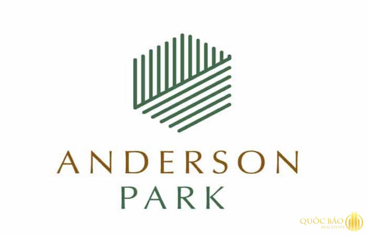 Logo Anderson Park Bình Dương