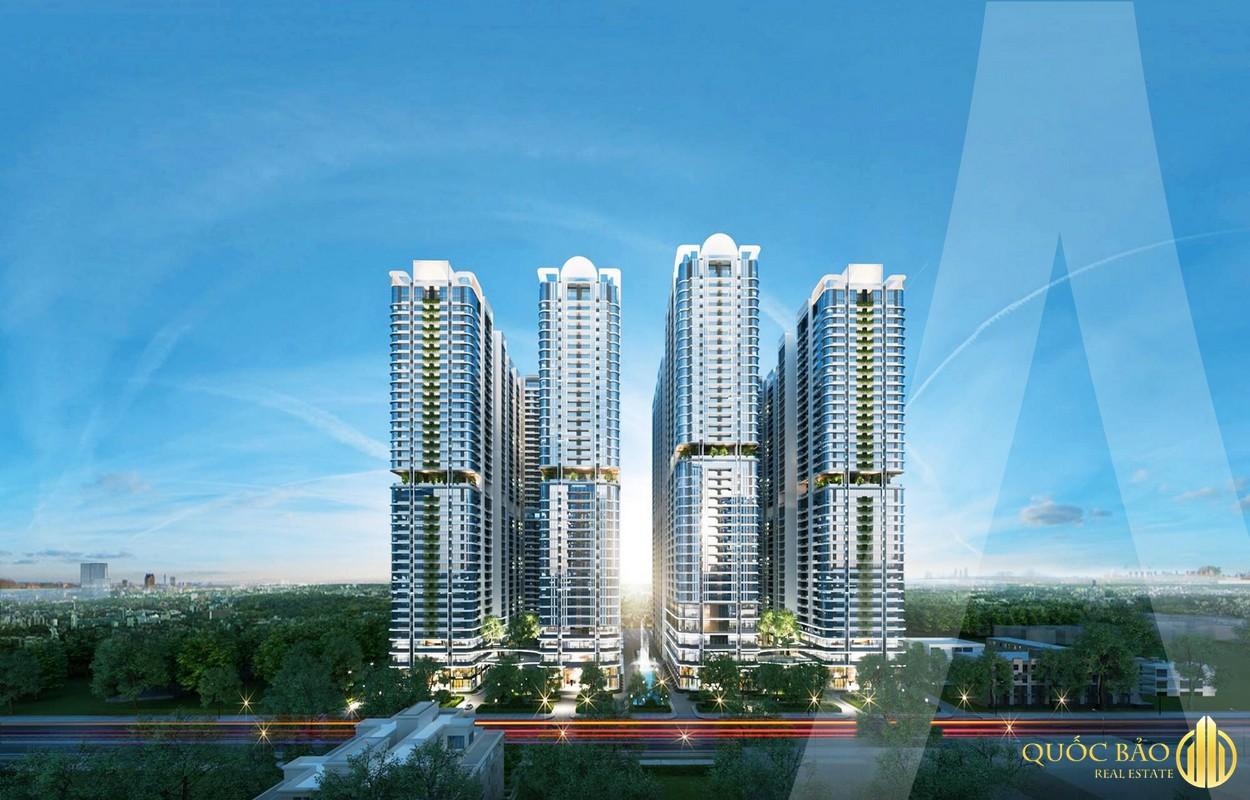 Astral City Bình Dương được kỳ vọng trở thành biểu tượng mới của thành phố Thuận An