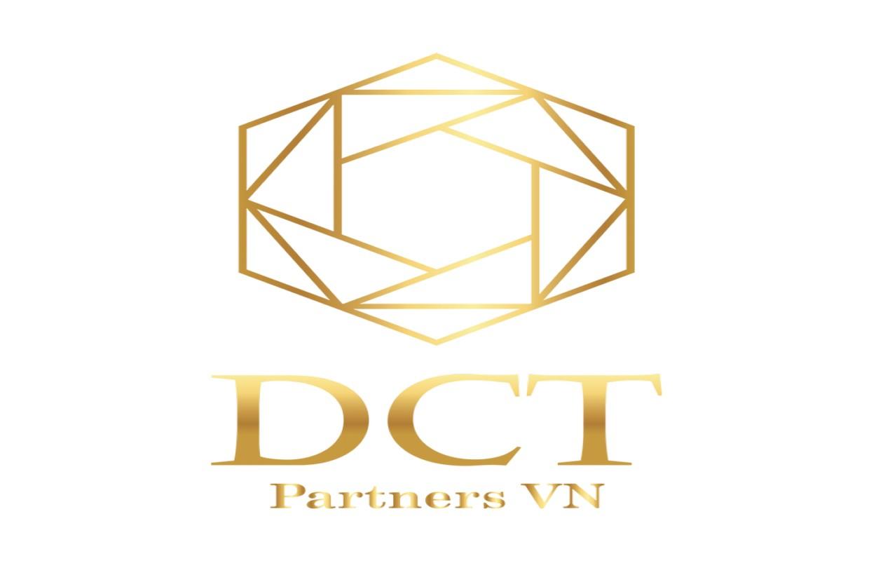 Logo chủ đầu tư DCT Partners Viet Nam