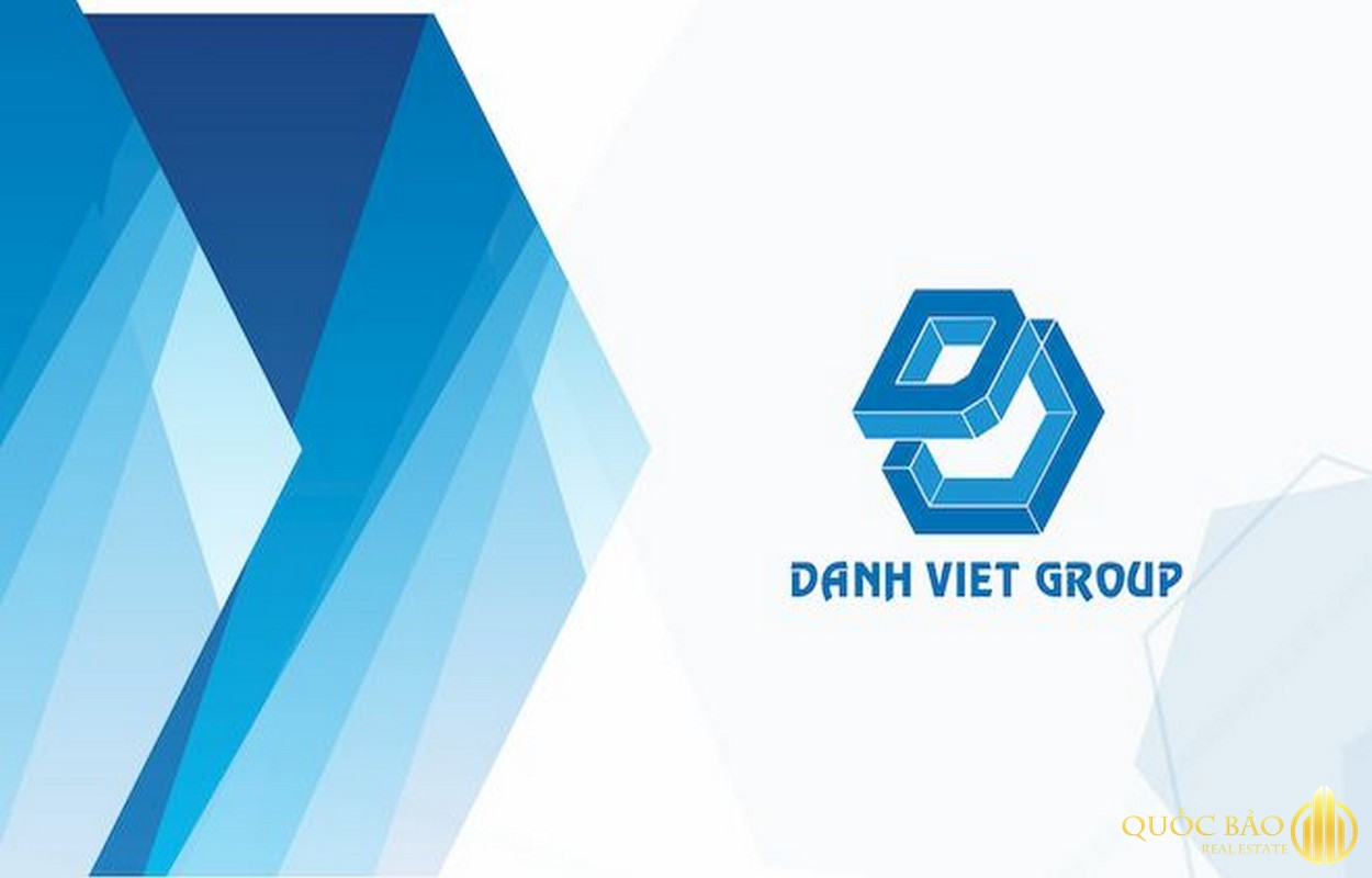 Logo Danh Viet Group