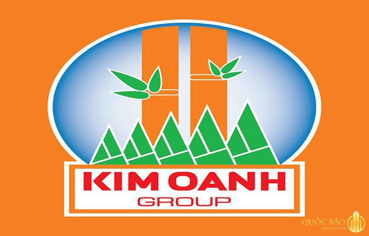 Logo chủ đầu tư Tập đoàn Kim Oanh