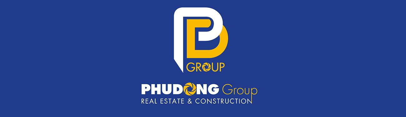 Logo Phúc Đông Group
