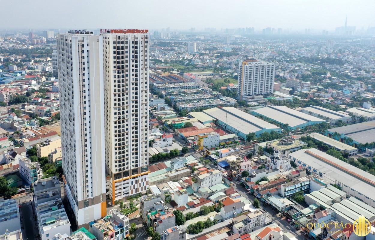 Phú Đông Premier sở hữu nhiều tiện ích đáng đầu tư