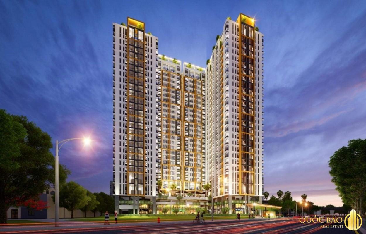 Giá bán Dự án Phú Đông Sky Garden dự kiến dao động ở mức 33-35 triệu/m2.