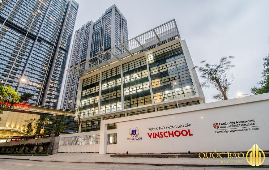 Hệ sinh thái Vingroup sở hữu nhiều thương hiệu Y tế, Giáo dục hàng đầu