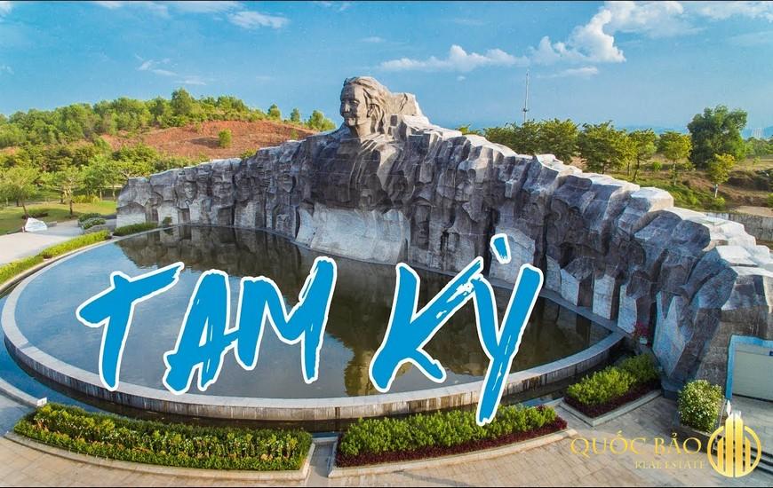 Thành Phố Tam Kỳ | Bất Động Sản Tiềm Năng Quảng Nam #1