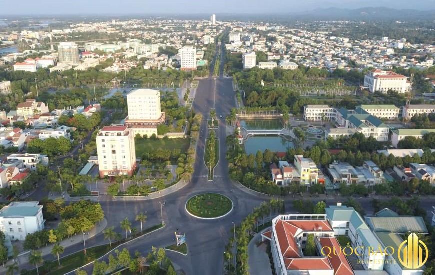 Thành Phố Tam Kỳ là nơi đầu tư lý tưởng tại Quảng Nam