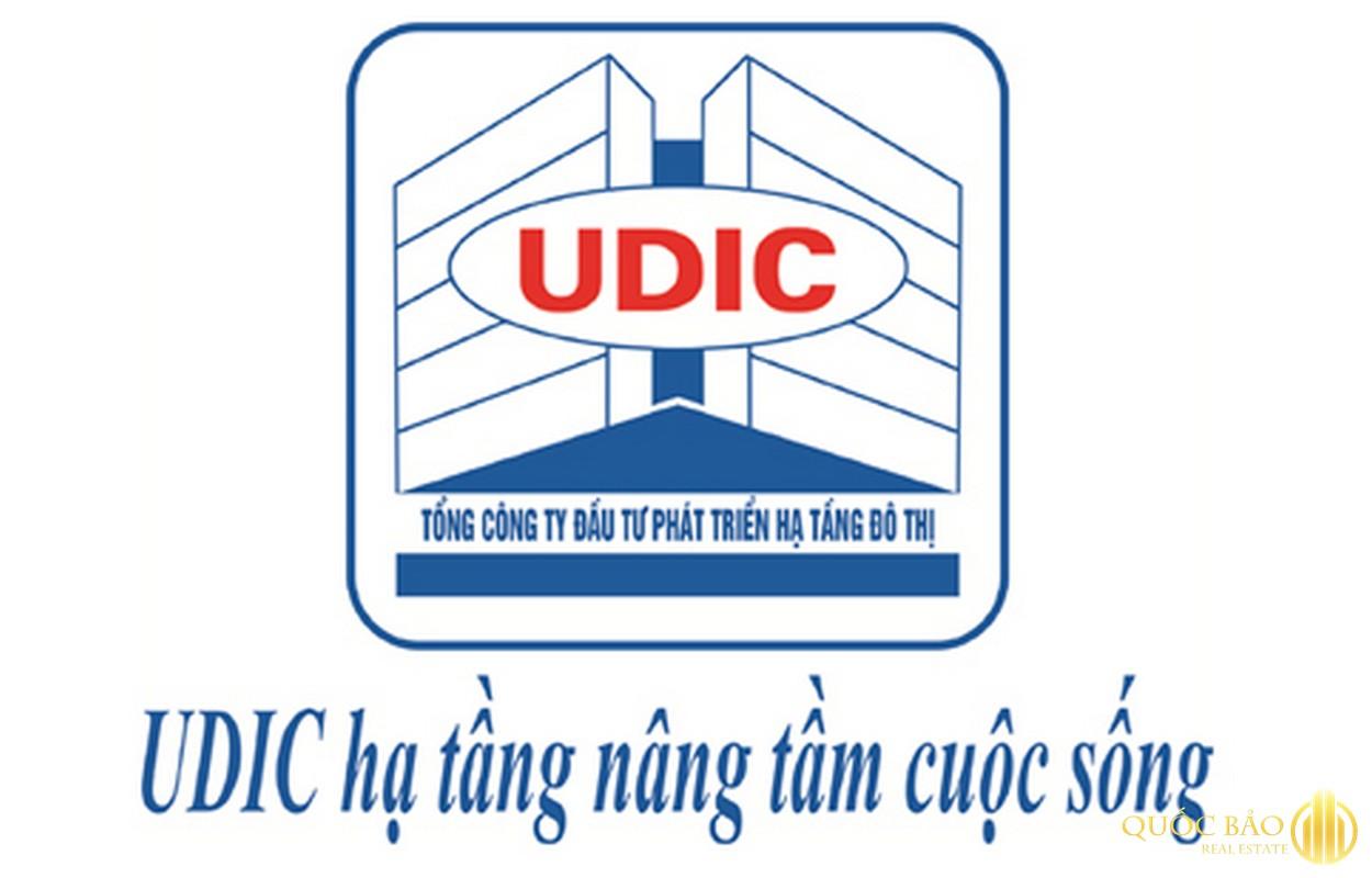 Logo UDIC