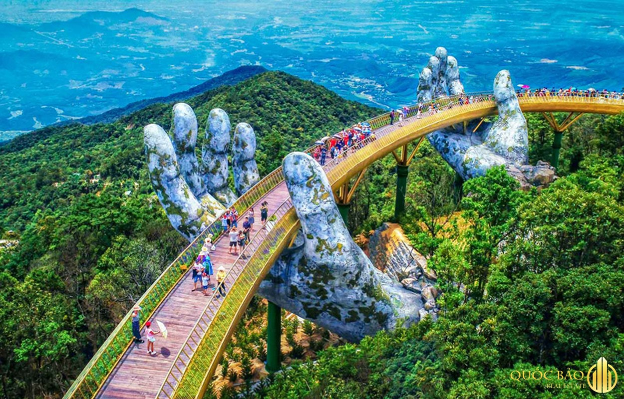 Tiềm năng du lịch và bất động sản nghỉ dưỡng Việt Nam vô cùng lớn
