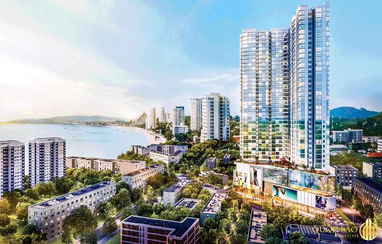Condotel là bất động sản nghỉ dưỡng dễ tiếp cận hơn so với biệt thự và nhà phố