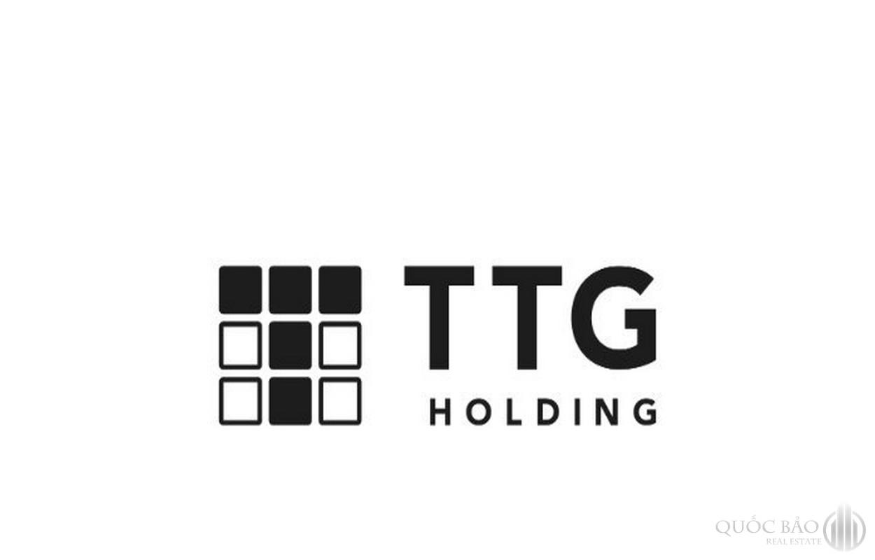 Logo Trung Thủy Group