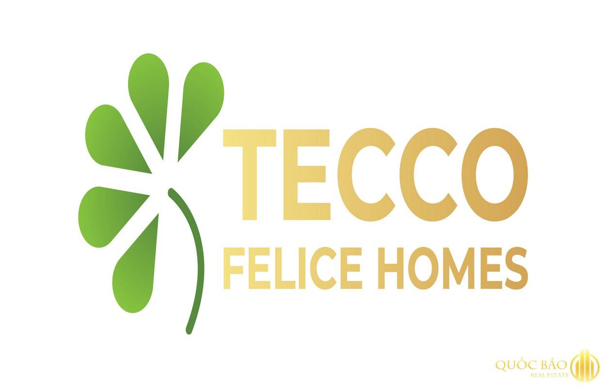 Logo dự án Tecco Felice Homes