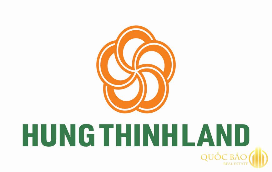 Logo Công ty Cổ phần đầu tư kinh doanh địa ốc Hưng Thịnh